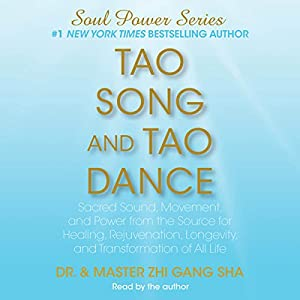 Tao Song and Tao Dance Hörbuch