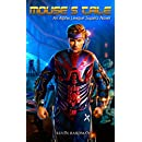 Mouse's Tale: An Alpha League Supers Novel