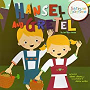 Hansel and Gretel 5 Minute Storytime -…