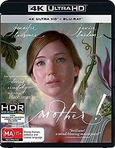 MOTHER! - UHD/BD