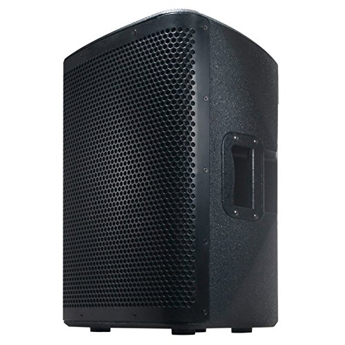 - ADJ Products CPX 12A -Channel Powered Speaker Cabinet
