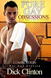 Pure Gay Their Hot Obsessions - Red Hot Confessions, Dick Clinton, 1627619356