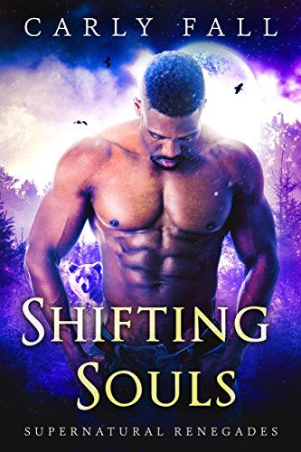 Search : Shifting Souls (A Paranormal Military Romance) (Supernatural Renegades Book 3)
