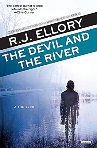 book cover of The Devil and the River