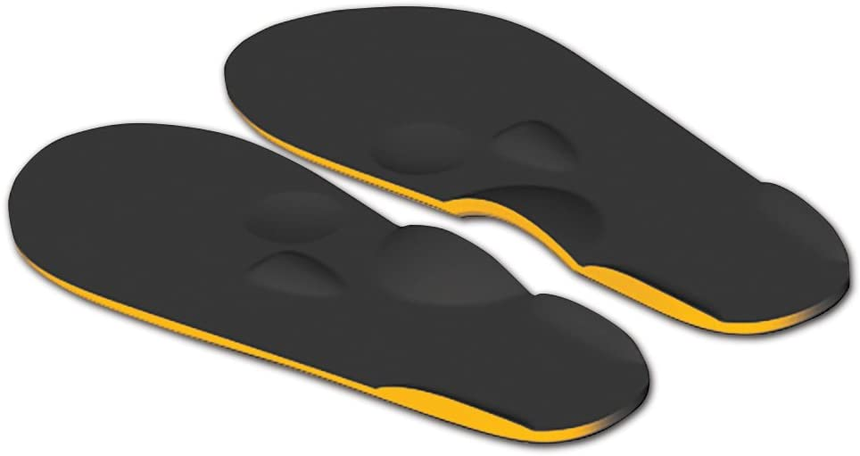 Bootmate TSI Flex /& Protect Football Cricket Rugby Boots Shoe Insoles Inserts