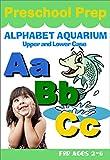 Preschool Prep - Alphabet Aquarium - Upper and Lower Case