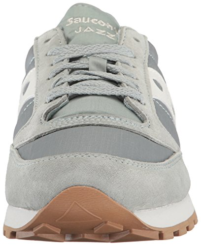 Cream Original Art Jazz Saucony Libero Uomo Scarpa S70353 Grey Tempo Casual Cl Sneaker xqZ7Hwz