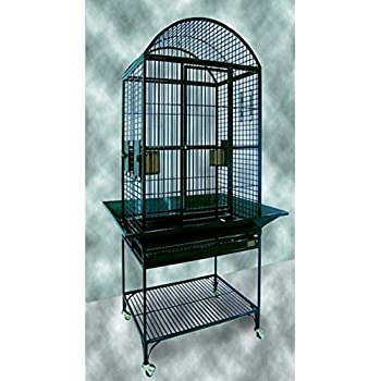 midwest homes for pets nina bird dome top