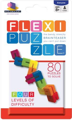 Review Flexi Puzzle
