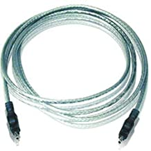 Belkin 4-Pin to 4-Pin FireWire Cable (6-Feet)