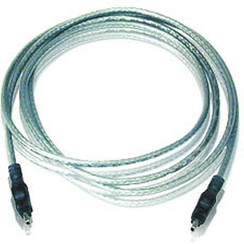 Belkin 4-Pin to 4-Pin FireWire Cable (6-Feet)]()