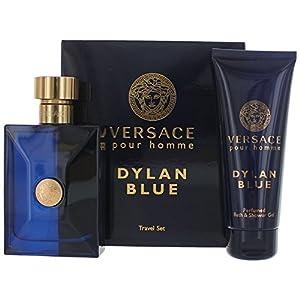 VERSACE Dylan Blue 2 Piece Set