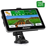 Best Gps Navigations - Car GPS Navigator 7 Inch HD Universal GPS Review