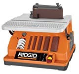 Ridgid EB4424 Sander, Oscillating/Edge Belt