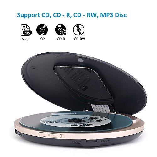 Buy personal portable cd player
