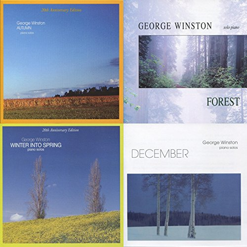 Best of George Winston (Best Of George Winston)