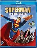 Superman vs. The Elite [Blu-ray]