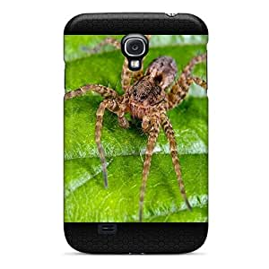 Galaxy S4 Case Slim [ultra Fit] Macro Photography Protective Case Cover