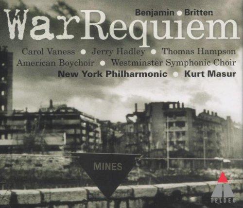 Britten: War Requiem by Alliance (Image #2)