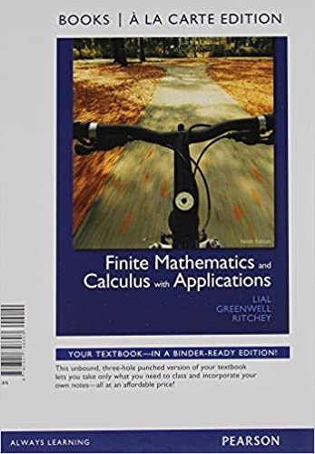 Calculus 9th Edition