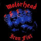 Motörhead: Iron Fist (Deluxe 2cd Edition) (Audio CD)