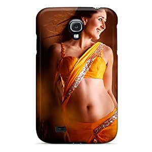 Slim Fit Tpu Protector Shock Absorbent Bumper Kareena Kapoor 2012 Movie Case For Galaxy S4