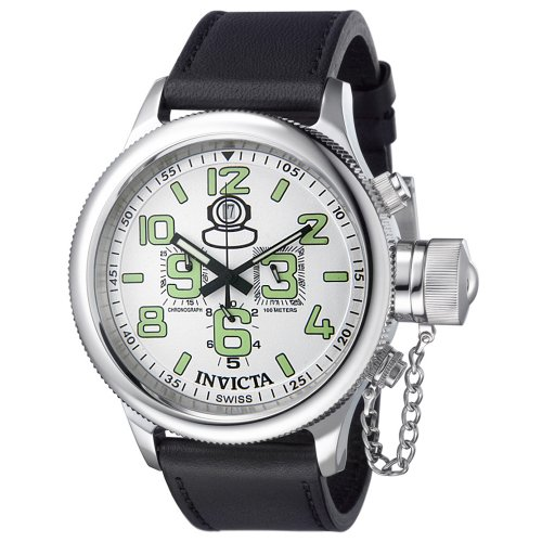 Invicta Men's 7001 Signature Collection Russian Diver Chronograph Watch ()