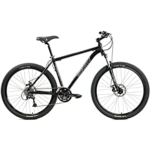 Gravity 27Five G1 27.5 Disc Brakes Suntour MLO Front Suspension Mountain Bike