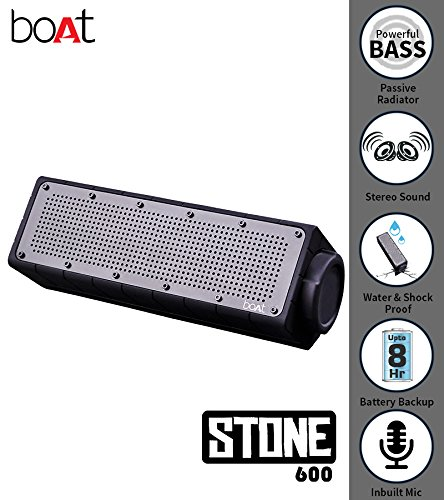 boAt Stone 600