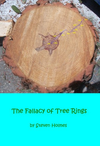 The Fallacy of Tree Rings