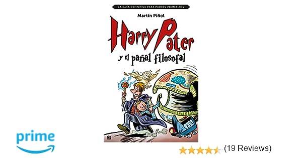 Harry Pater y el pañal filosofal: La guía definitiva para ...