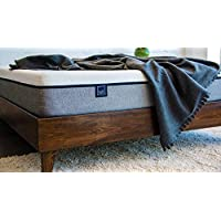 Lull Wood Platform Bed Frame (King)