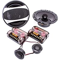 Skar Audio VXI65 360-Watt 6.5 2-Way Component Speaker System