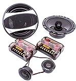 """Best Car Audio Component Speakers - Skar Audio VXI65 360-Watt 6.5"""" 2-Way Component Speaker Review"""