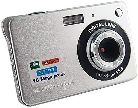 Camking Cdc3 Digitalkamera 6 9 Cm Tft Lcd Hd Mini Kamera