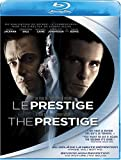The Prestige (Version française) [Blu-ray] (Bilingual)