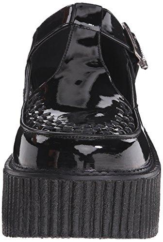 Creeper 214 Femme Basses Baskets Pleaser Yv6wqv