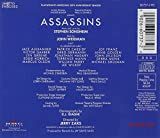Assassins (1991 Original Off-Broadway Cast)