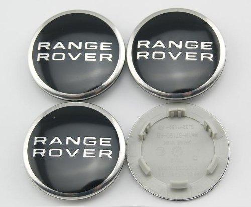 range rover center cap - 4