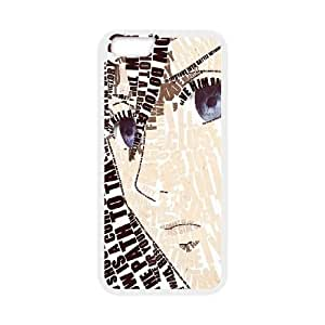 Attack On Titan iPhone 6s 4.7 Inch Cell Phone Case White 91INA91119599