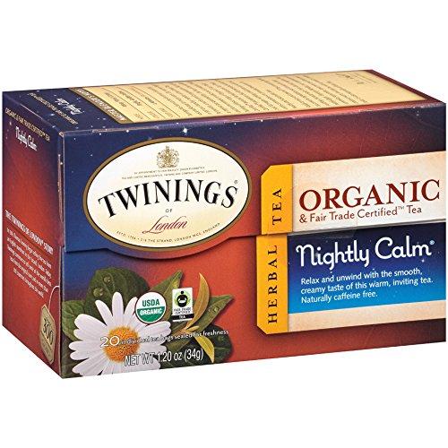Buy calming tea