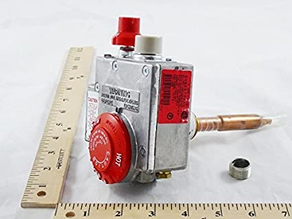 7f53da30face Amazon.com  ROBERTSHAW 110-262 Propane Water Heater Thermostat ...