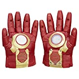 iron man mask and gloves - Marvel Avengers Age of Ultron Iron Man Arc FX Armor