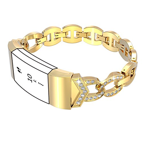 Top 10 recommendation charge 2 gold band