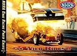 NHRA Drag Racing Photo Greats: Wild Rides 2
