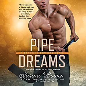 Pipe Dreams Audiobook
