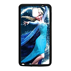 Frozen fresh magical girl Cell Phone Case for Samsung Galaxy Note3