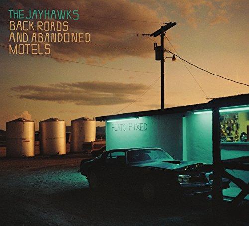 Music : Back Roads And Abandoned Motels
