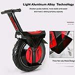Moto-a-Ruota-Singola-Monociclo-Elettrico-con-Bluetooth-Speaker-60V-500W-Moto-Hoverboard-Una-Ruota-Motorino-di-Skateboard-Monoruota-Bicicletta-Elettrica-17-Big-Wheel-2020-Size-30KM