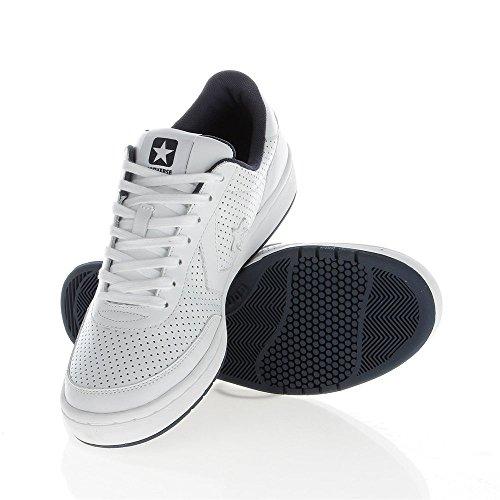 Converse Ox de malla Pro 108361 Blanco - blanco